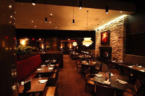 写真The Keg Steakhouse & Bar枚