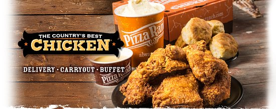 Butte, MT: The Country's best Chicken!