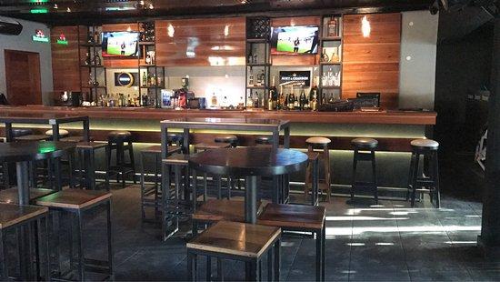 Elements Restaurant & Lounge, Dar es Salaam - Restaurant