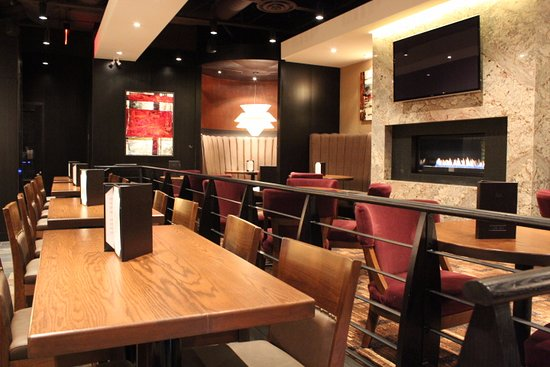 Guelph, Canada: The Keg Steakhouse + Bar
