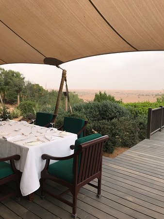 อัลมาฮาเดสเสิร์ท รีสอร์ท: Al Maha, A Luxury Collection Desert Resort & Spa
