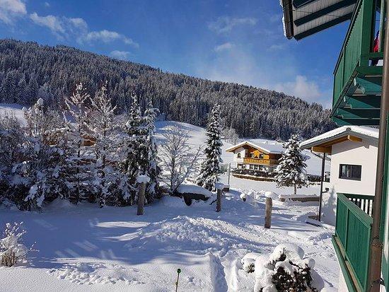 Excellent hotel in Flachau