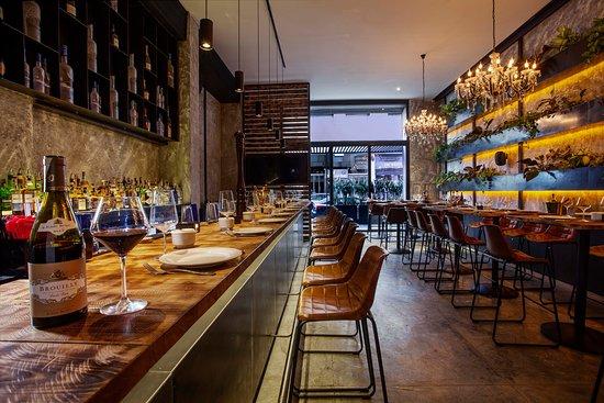 Le comptoir des arenes casablanca restaurant avis num ro de t l phone photos tripadvisor - Horaires grand comptoir suresnes ...