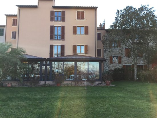 Hotel Al Grappolo d'Oro