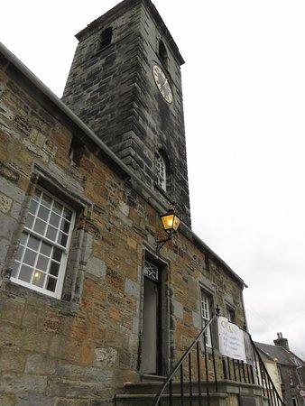 Culross Town Hall
