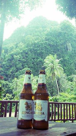 Arawan Krabi Beach Resort: Zonas comunes del hotel
