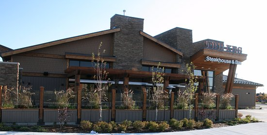 Oakville, Kanada: The Keg Steakhouse + Bar