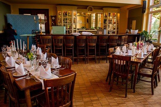 Unsere Hochzeitsfeier Im Lukas 3 Bild Von Kulinarischer Bahnhof