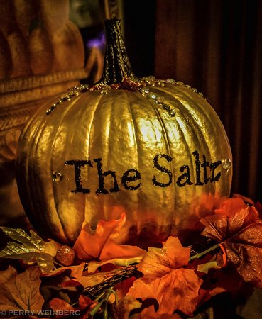 Greer, SC: The Saltz Medical Spa fall ready!