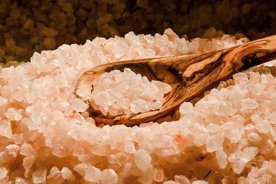Greer, SC: We sell coarse pink Himalayan salt, great for bathing or cooking