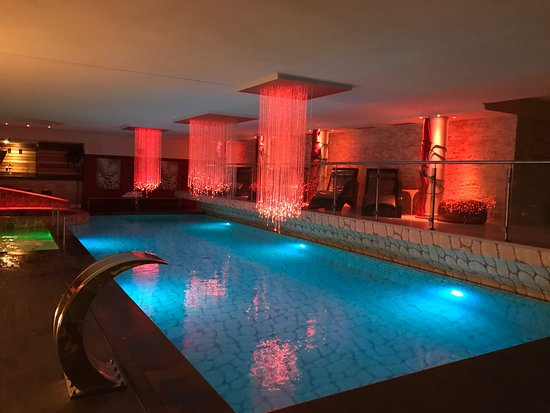 Hotel Oberosler Spa