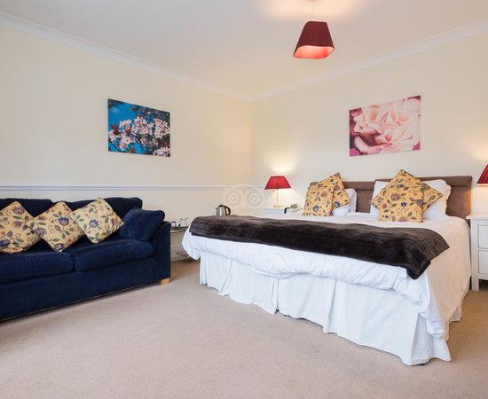 Ormonde House Hotel Lyndhurst Reviews