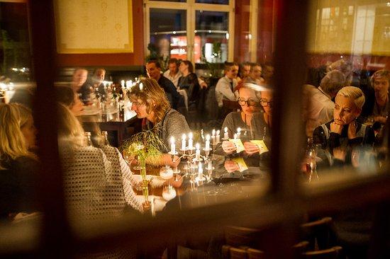 Unsere Hochzeitsfeier Im Lukas 6 Bild Von Kulinarischer Bahnhof
