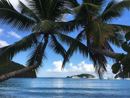 Aqua Bay Villas: Maho Bay