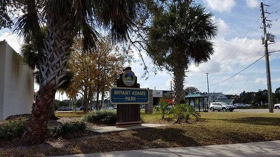 Bryant Adams Park