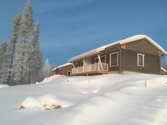 Valkea Arctic Lodge