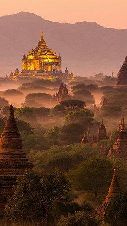 Пьин-о-Лвин, Мьянма: Aung Chantha Paya