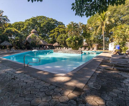 Best Western El Sitio Hotel & Casino, hoteles en Rincon de La Vieja