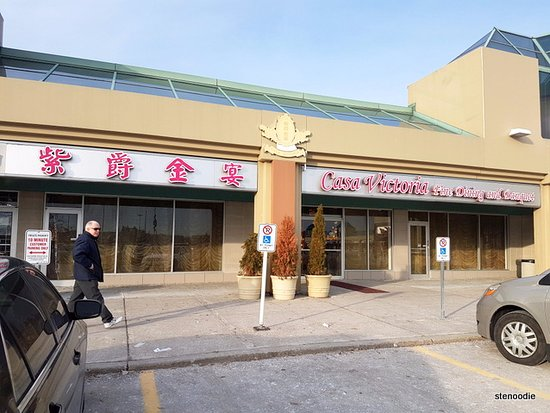 Photo of Chinese Restaurant Casa Victoria at 8601 Warden Ave, Unit 4-6, Ontario L3R 0B5, Canada