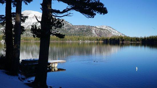 Lake Mary: Тишина и красота