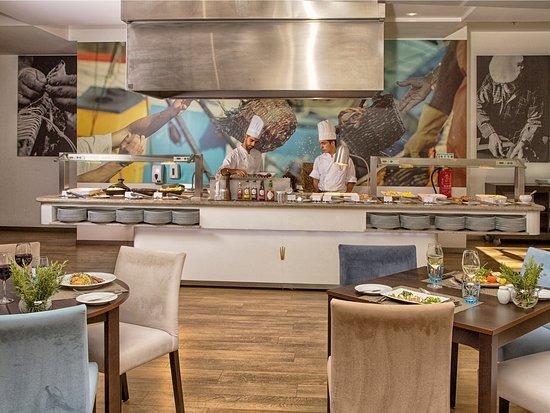 Buffet Com Precos Diferentes Avaliacoes De Viajantes Restaurante