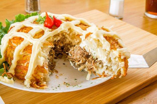 Mrs Potato Orlando Menu Prices Restaurant Reviews Order