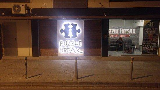 Puzzle 3041