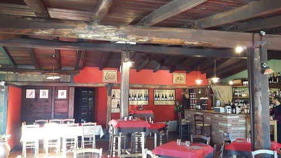 Bassiano, Italia: 20170114_143759_large.jpg