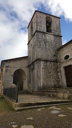 Church of San Nicola di Bari