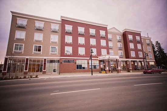 Best Western Plus Chateau Inn Sylvan Lake