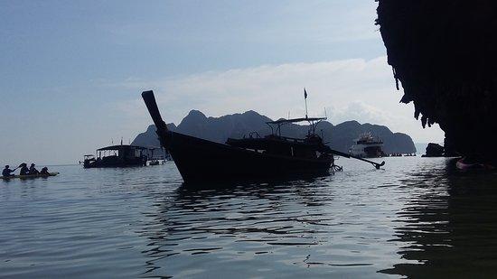 John Gray's Sea Canoe 사진