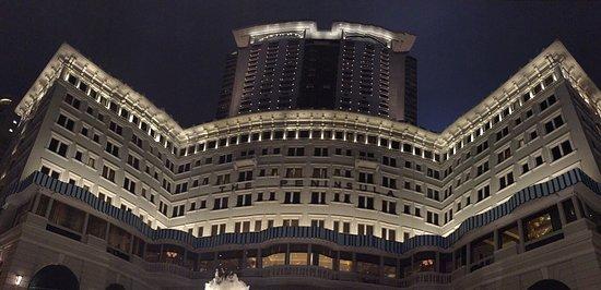 The Peninsula Hong Kong Updated 2018 Prices Reviews Photos Hotel Tripadvisor