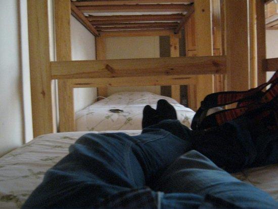 Ecopackers: Las habitaciones son lugares muy limpios seguros de tus pertenencias