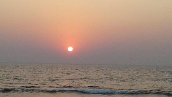 Anjuna, India: 20161226_180045_large.jpg