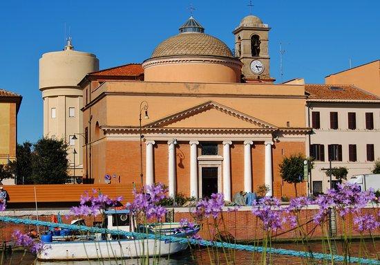 Chiesa di Santa Maria Porto della Salute