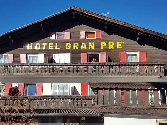 Hotel Gran Prè: 20170122_103305_large.jpg