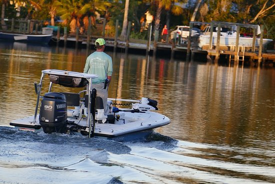 Everglades City Fishing Charters Photo
