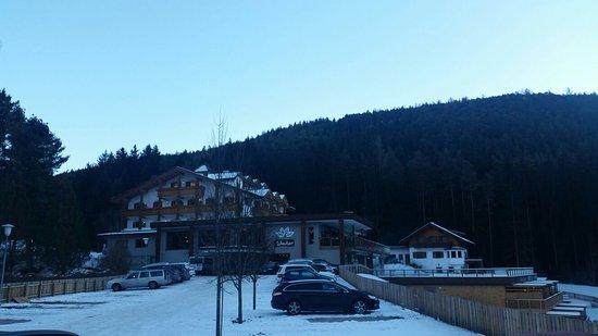 IMG-20170122-WA0027_large jpg - Picture of Green Lake Hotel
