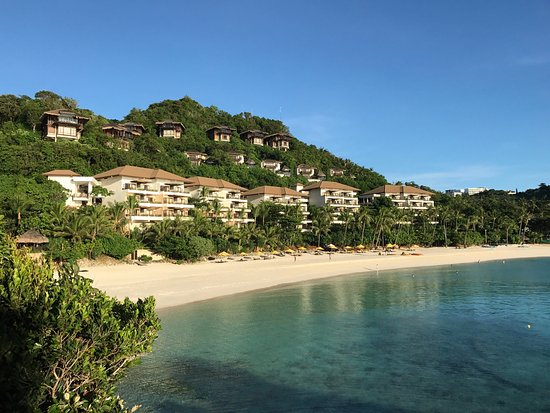 Shangri-La's Boracay Resort & Spa: photo0.jpg