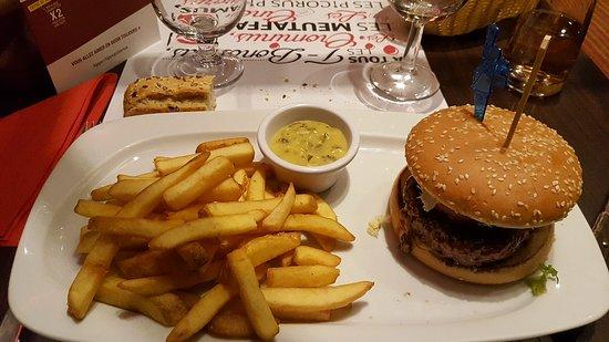 Restaurant hippopotamus dans nice avec cuisine barbecue - Le barbecue nice ...