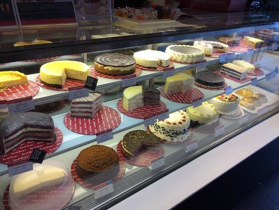 Best Cake In Kota Kinabalu