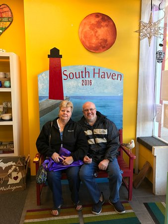 South Haven Visitors Bureau
