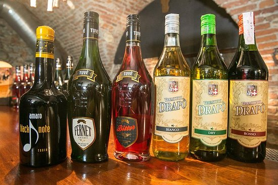 Image result for vermouth from turin