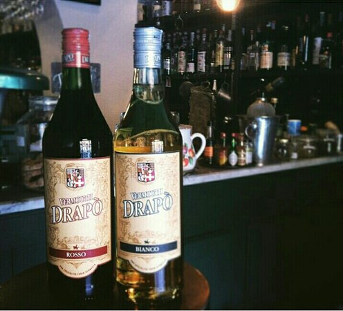 Turin Vermouth