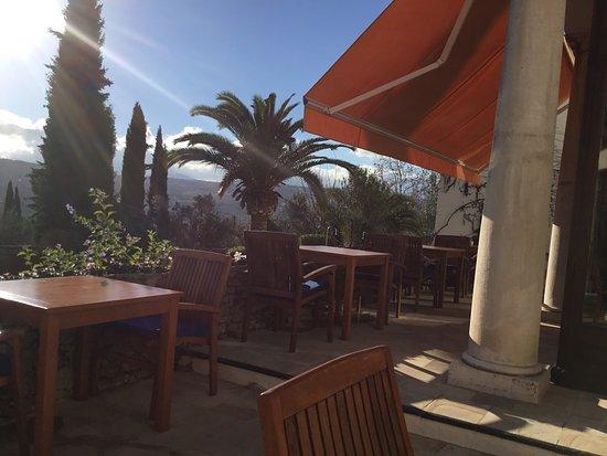 Hotel La Fuente De La Higuera: photo2.jpg