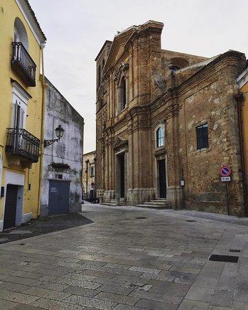 Irsina, Italy: Concattedrale di Santa Maria Assunta