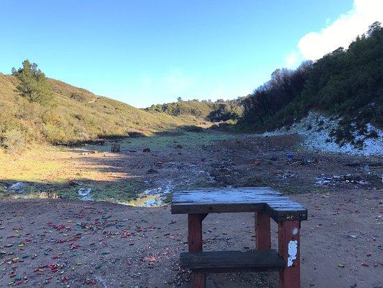 Ukiah, Kaliforniya: Cow Mountain Shooting Range 2017