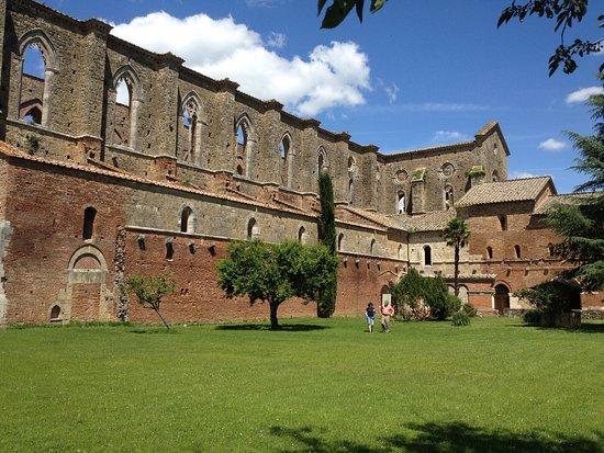 Monticiano, Ιταλία: photo0.jpg
