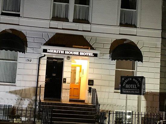 Merith House Hotel: photo0.jpg