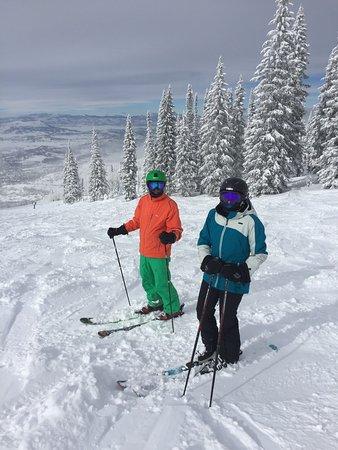 Steamboat Ski Resort: photo2.jpg